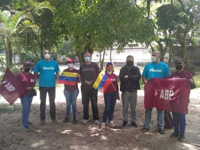 Seis partidos políticos se pronuncian unidos con motivo del 244 aniversario de Los Teques