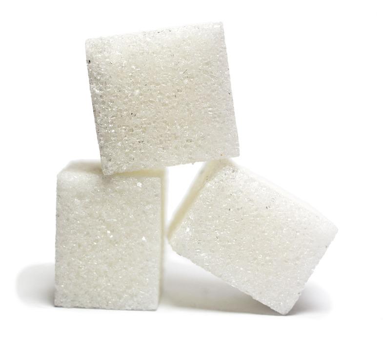 Verzicht auf Zucker
