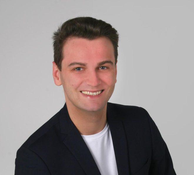 Colin Jakob - Besitzer Vorstand FDP Ortsverband Stollberg - Zwönitztal