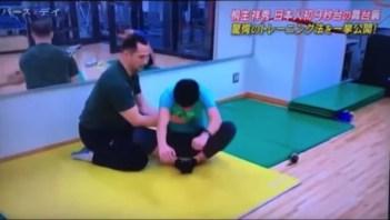 室伏トレーニング