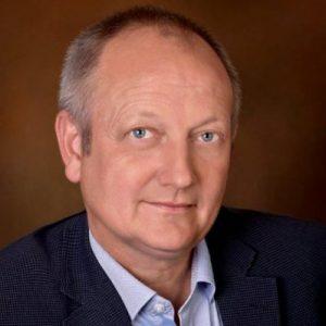 Erik Lorenzen, kandidat hos Fælleslisten