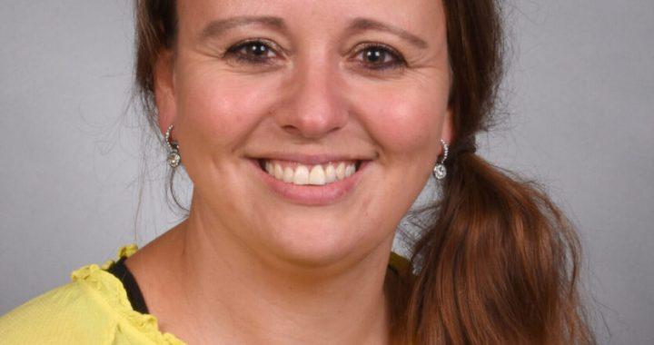 Kandidat for Fælleslisten Camilla B. Beier