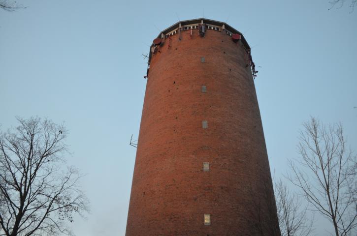 Bürger-Dialog im Wasserturm am Römerhügel