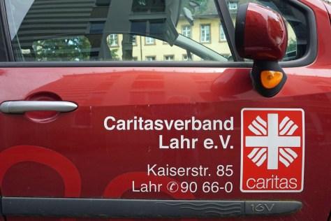 Caritasverband Lahr