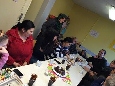 Internationales Café 1