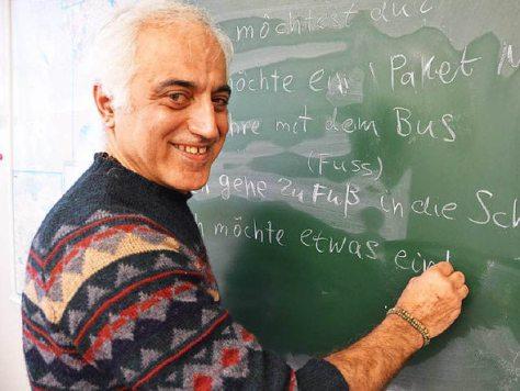 Djalal Nazemi