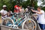 Fahrradaktion 09