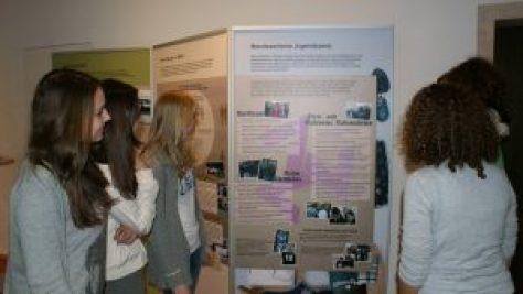 Ausstellung MPG