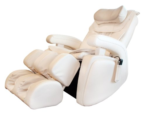 FINNSPA Massagesessel Premion, creme, 60040