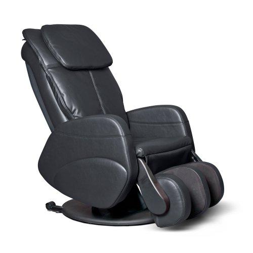 Alpha Techno 339-16 schwarz Massagesessel