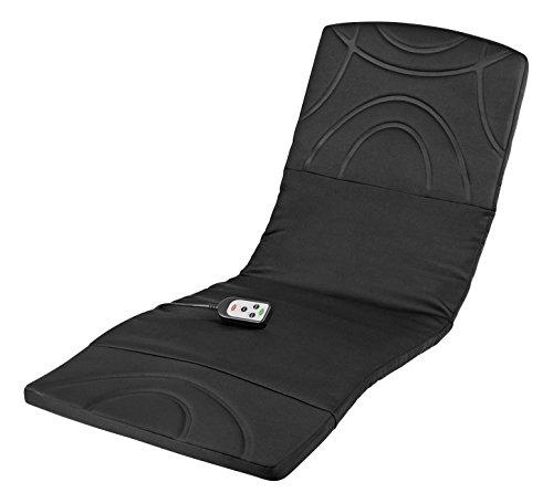 VITALmaxx Massagematte mit Vibration und Wärme