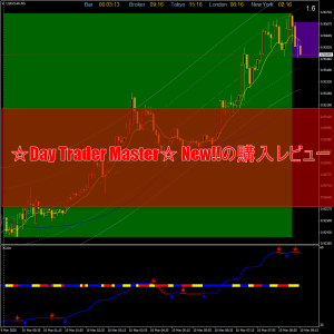 ☆Day Trader Master☆ New!!の購入レビュー