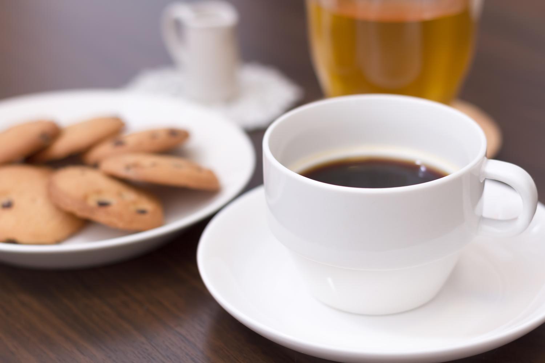 自律神経失調症,コーヒー,カフェイン