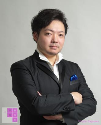 井上雅人さん(バリトン)