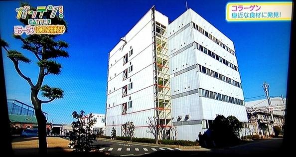 新田ゼラチン ニッタバイオラボ