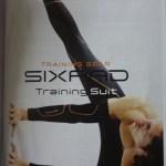 シックスパッド トレーニングスーツ 口コミ効果など徹底解説