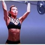 AYA トレーナー 腹筋バキバキ!トレーニング方法 食事 プロテイン