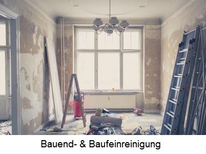 Gebäudereinigung Martin Stittrich Wiesbaden - Bauendreinigung