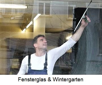 Gebäudereinigung Martin Stittrich Wiesbaden - Glasreinigung