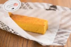 神戸・ Zucca (ズッカ)栗マロンかぼちゃチーズケーキ