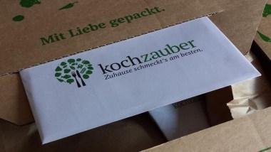 Kochzauber Box
