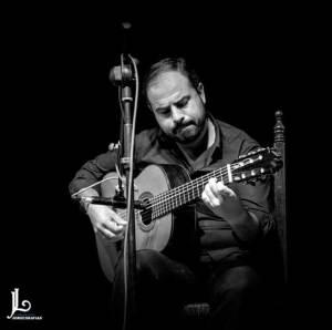 Joaquín Muñino guitarrista