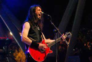 Fredy Fresquet guitarrista