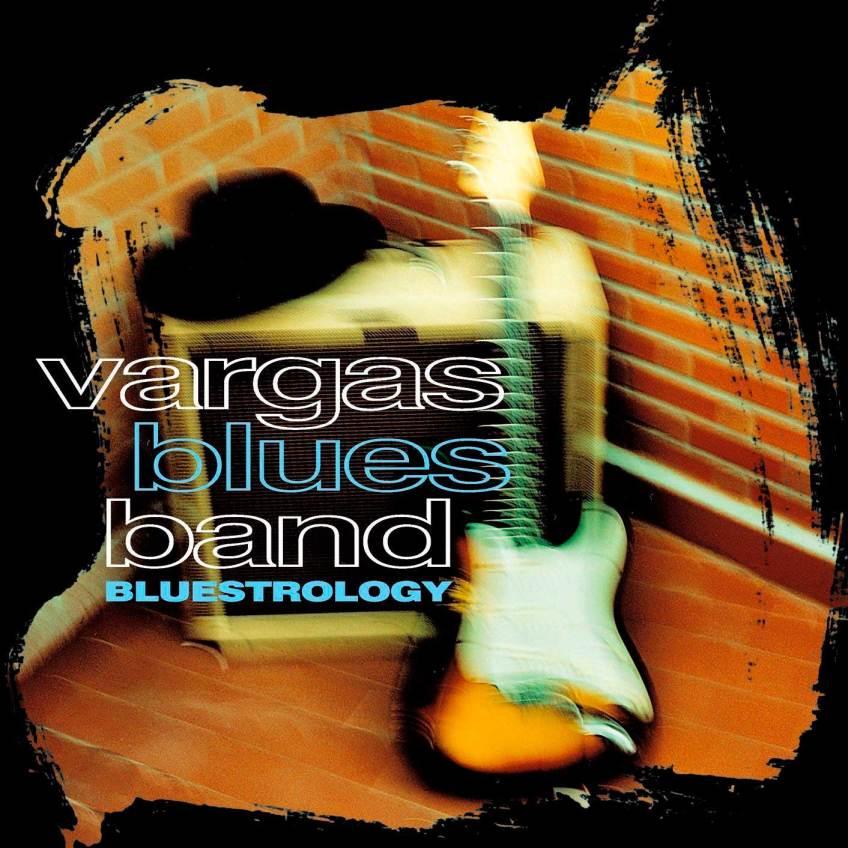 Bluestrology - Vargas Blues Band