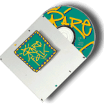 """RAREFOLK"" Q Records 1993"