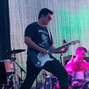 Darío Peña guitarra