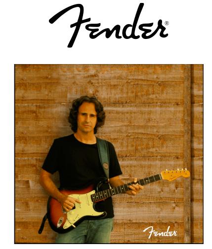 José de Castro Fender