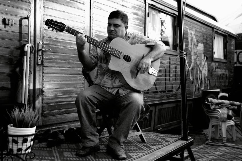 Pere Soto jazz
