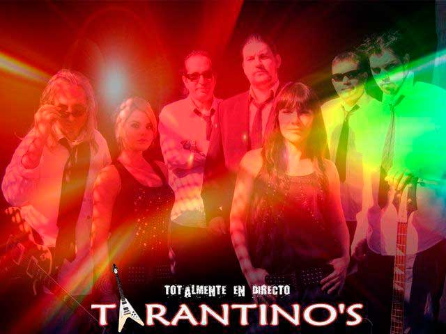 tarantinos