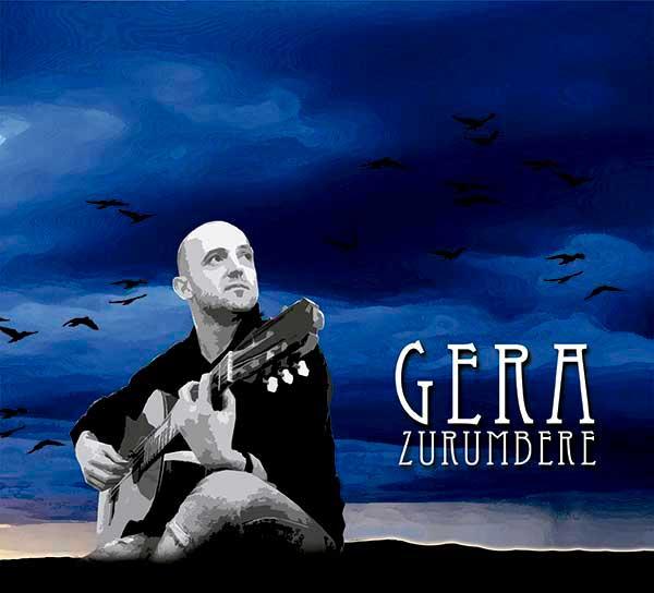 Gera-Zurumbere