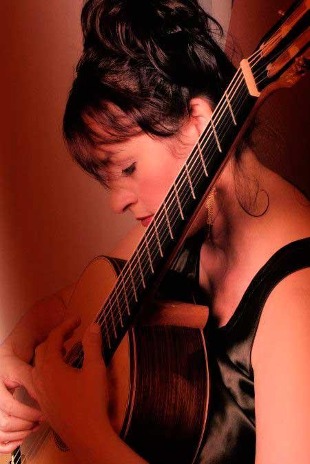 Iliana Matos