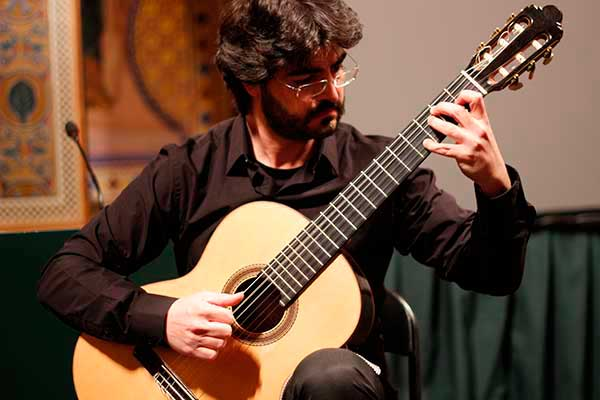 Sergio Santes