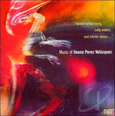 music of ileana perez velazquez