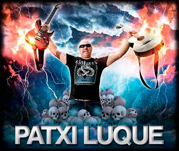 Patxi Luque