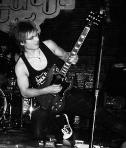 Félix Milla (Lion Rocker)