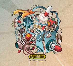 Funk y circo – ESPIDIFUNK (Funk)