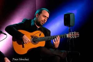 Alfredo Mesa guitarrista