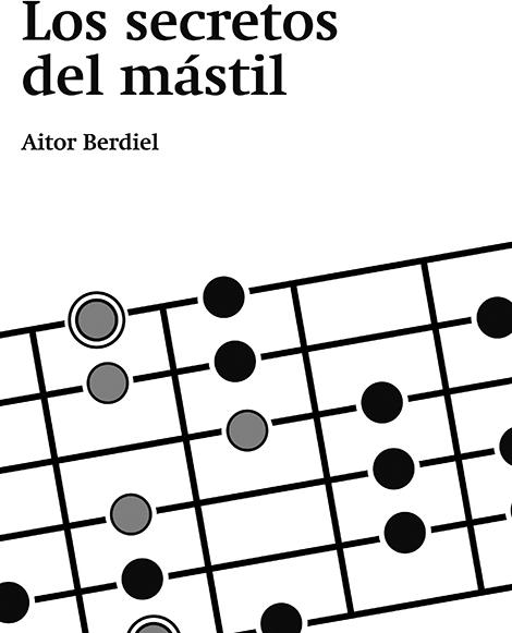 En 2010 publica el libro Los secretos del mástil.