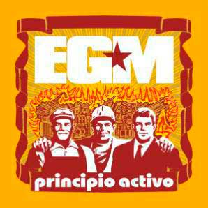 "EGM ""Principio Activo"""