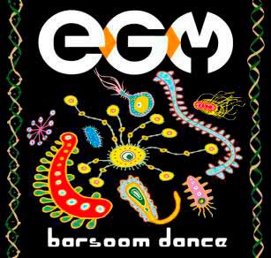 "EGM ""Barsoom Dance"""