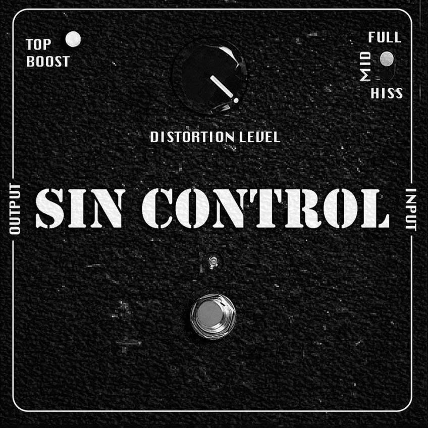SIN CONTROL-Sin control