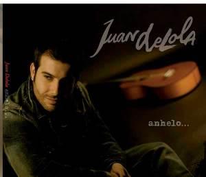 Juan Delola Disco Anhelo