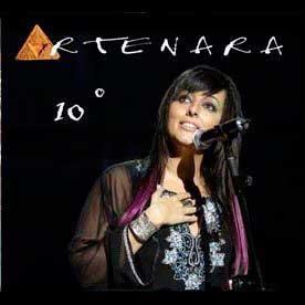 10º Aniversario (Multimedia en directo) 2008