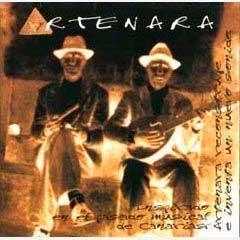 Artenara (Canarian World Music) 1998
