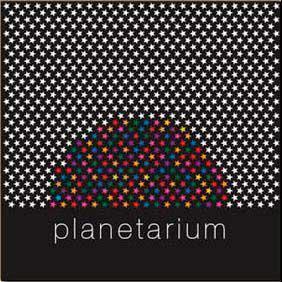 Planetarium (Canarian Electronic Music) 2011