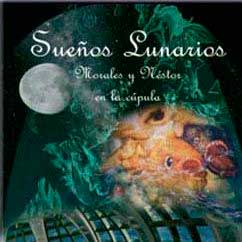 Sueños Lunarios (Canarian Electronic Music) 2006